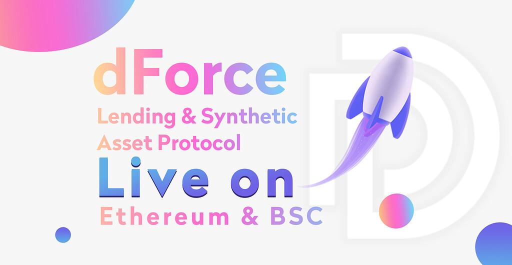 dForce Marketing Campaign