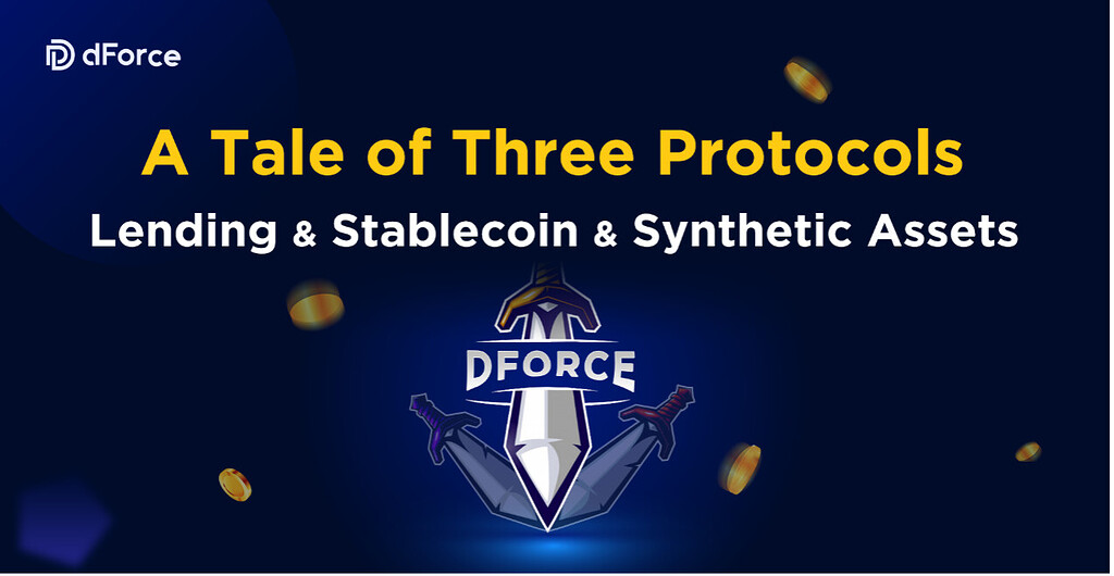 A Tale of Three Protocols: Unifying Lending, Stablecoin & Synthetic Protocols
